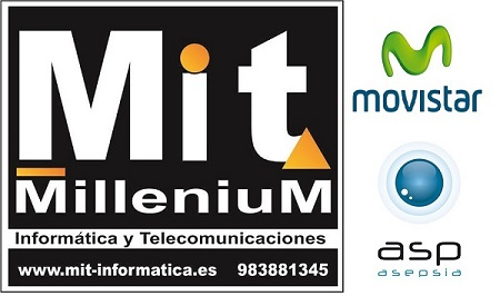 Millenium Informática y Telecomunicaciones